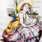 Entre José e Maria