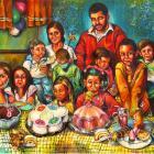 Ambiente Familiar