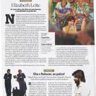 Entrevista Revista Visão