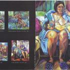 (A)casos na pintura